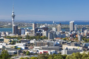 If there's going to be another lockdown in New Zealand, chances are it's going to happen in Auckland.