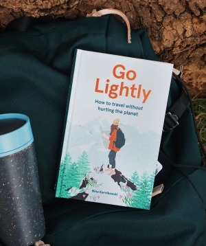 Go Lightly by Nina Karnikowski.