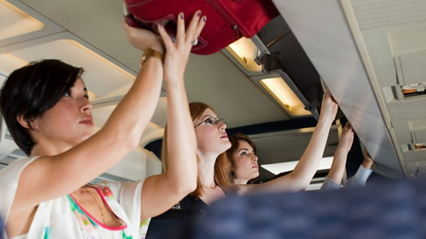 Miss or Ms? Airline's serious stuff-up on passengers' weight