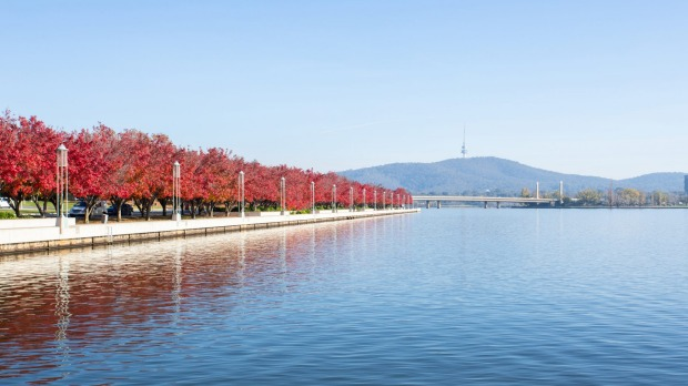 Canberra is the most Australian of all our capitals, encompassing much that makes Australia great and unique.