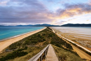 Explore Tasmania including Bruny Island with Flight Centre.