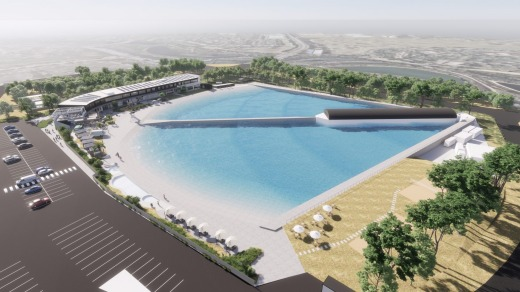 Costed at $50 million, development is expected to begin later this year, and the operators aim to open to the public in ...