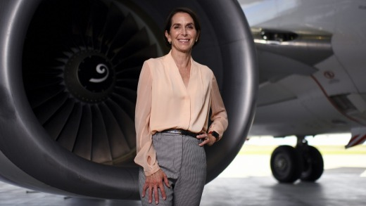 'It will be cheaper, per seat, on board an aircraft to travel than it has been for a long time,' says Virgin Australia ...