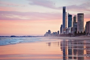 Arise Ruby Gold Coast, a Surfers Paradise deal with Luxury Escapes.