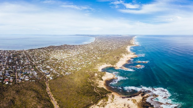 The Mornington Peninsula offers a great weekend away or day trip from Melbourne.
