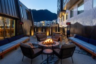 Queenstown's newest hotel - the Holiday Inn Express and Suites.