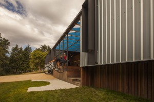 Designed by Launceston-based Philip M Dingemanse Architecture and winner of the 2019 Barry McNeill Award for Sustainable ...