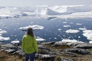 Travelling in Greenland. Big adventures can require big preparation ... but things can still go wrong.