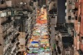 Temple Street Night Market is the largest night market in Hong Kong tacky streets David Whitley On time use Traveller ...