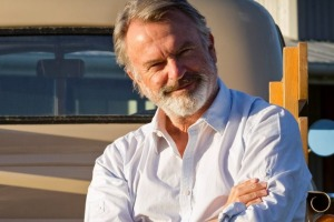 New Zealand food is going through something of a revolution, says actor and winemaker Sam Neill