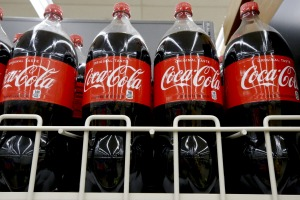 Asa Griggs Candler originally bought Coca-Cola off its inventor for just $2300.