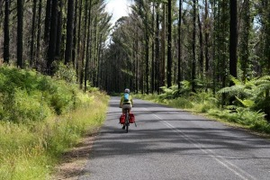 Sapphire to Summit self-guided cycle tour.