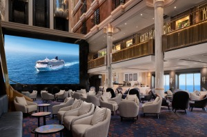 Cruising in 2022 and beyond with Norwegian Cruise Lines.