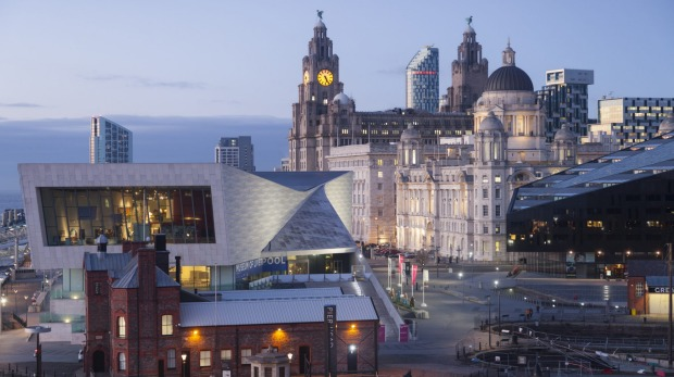 Liverpool is the third place to be removed from the World Heritage List because of the impacts new developments have had ...