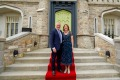 Mick and Robin Boyle opened their four-star Killeavy Castle Hotel and Spa in Northern Ireland at Easter, 2019.