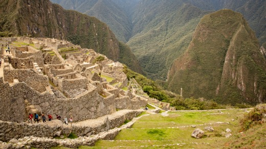 Intrepid will provide education sessions, transport and accommodation for trekking porters in Peru so they can access ...