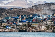 Cruising Greenland with Aurora Expeditions