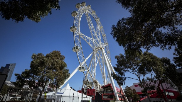 The Melbourne Star has closed permanently after a troubled history.