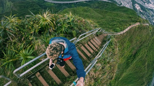 Stairway to Heaven featured in an episode of the original 'Magnum, P.I.' television series, sparking interest in the ...