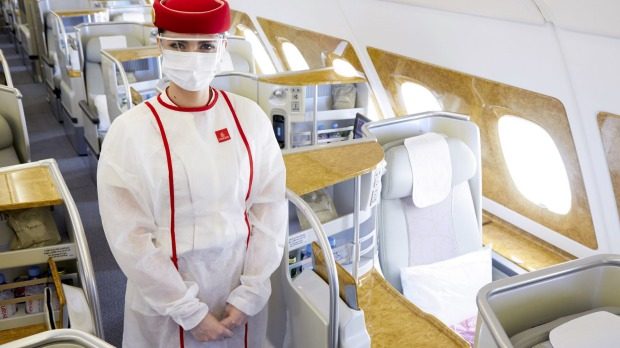 Emirates will roll out the IATA Travel Pass across all its routes.