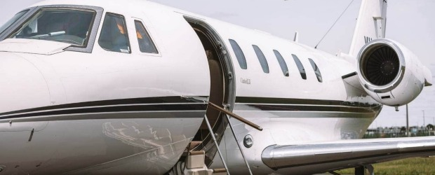 Australian private jet business Airly says its phone has been ringing off the hook.