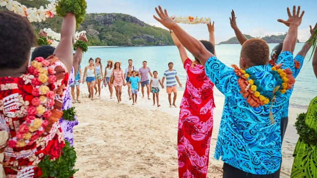 Fiji is ready to welcome tourists back from December 1.