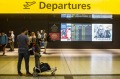 Australians can leave the country without special permission from Border Force from Monday.