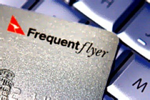 Frequent Flyer Credit card Qantas