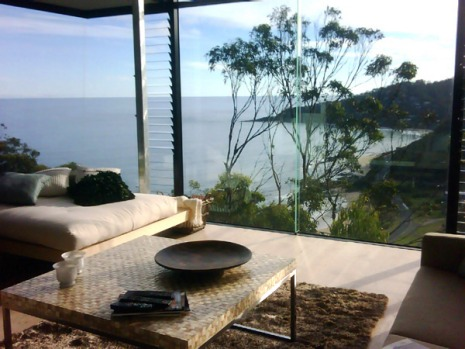 Australia 39 s best beach houses coast with the most for Holiday home designs victoria