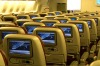 Entertainment options are vast and quite possibly the best in the skies: 178 movies, 263 television programs, music, ...