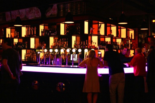 9. AUCKLAND, NEW ZEALAND. Myriad cafes, bars and dinner clubs cater to a hip young clientele. Try the glittering ...