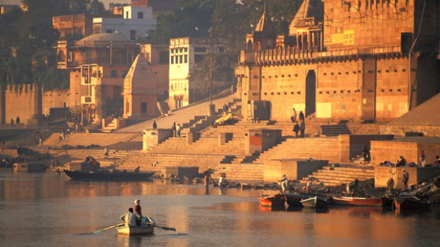 One of the world's oldest continuously inhabited cities, Varanasi doubles as India's cultural capital.