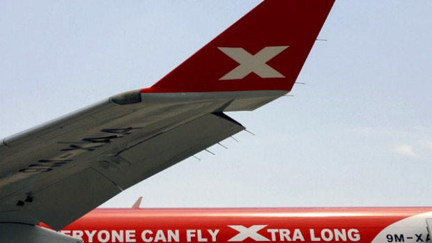 AirAsia X's fleet is one of the youngest in the skies.