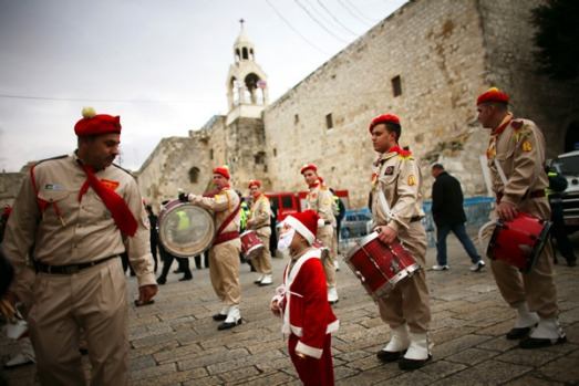 1. BETHLEHEM, WEST BANK. For a refresher on the real meaning of Christmas, nothing compares to a pilgrimage to Jesus' ...