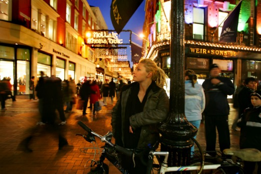 6. DUBLIN, IRELAND. In the lead-up to the big day there's life aplenty on Dublin's streets and the craic flows. There's ...