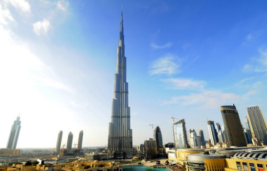 Dubai's Sheikh Mohammed bin Rashid Al Maktoum opened the world's tallest tower and renamed it the Burj Khalifa after the ...