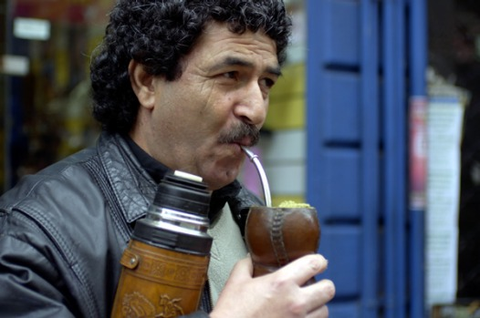 3. PARAGUAY, URUGUAY & ARGENTINA. Mate is the national beverage - and a national obsession - across sacross swathes of ...