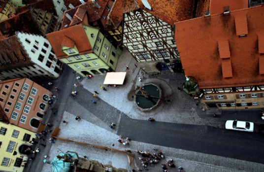 Fairytale Germany. If you like the sound of picture-book Bavarian towns surrounded by medieval walls and guard towers, ...