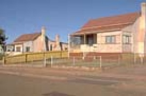 The oldest cottages built in Whyalla