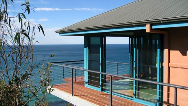 the deck house wye river review by the ocean becalmed rh traveller com au
