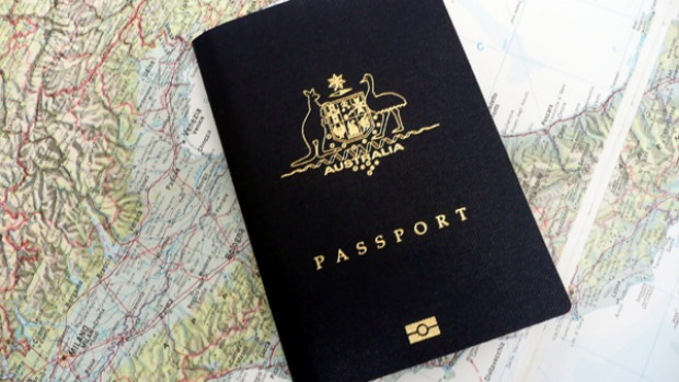 DFAT reports 34,788 Australian passports were lost last year.