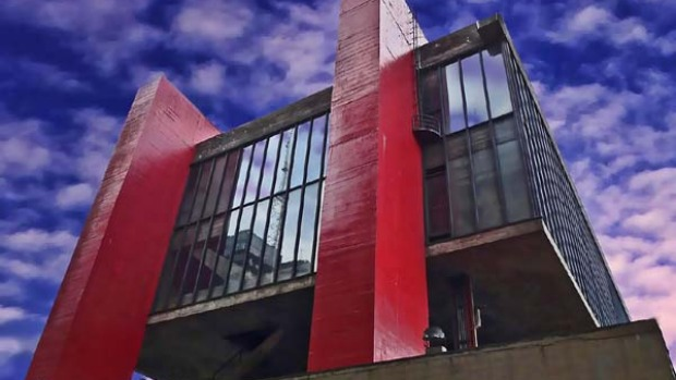 Museo de Arte de Sao Paulo is consistently rated one of Latin America's best art museums.