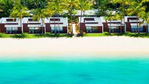 One&Only Hayman Island resort has reopened after an $80 million facelift.