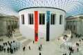 British Museum, London. Culture is one of the city's biggest attractions.