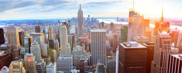 New York, USA: Bustling, friendly, cool, tasty, edgy, funny New York – is everything it's supposed to be.