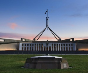Canberra, Parliament House