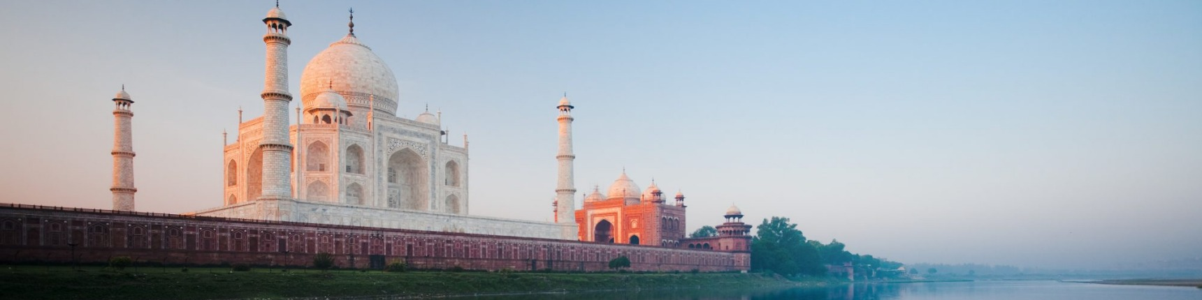 South Asia Travel Taj