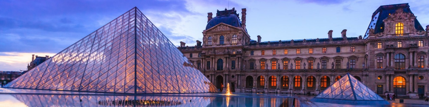 lourve paris france