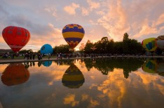 canberra act balloons