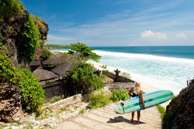 Bali's beaches are nothing on ours: It shouldn't really come as a surprise given Australia has some of the best beaches ...
